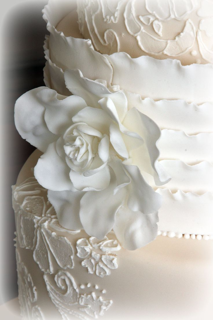 The 57 best Cakes images on Pinterest | Petit fours, Birthdays and Cake