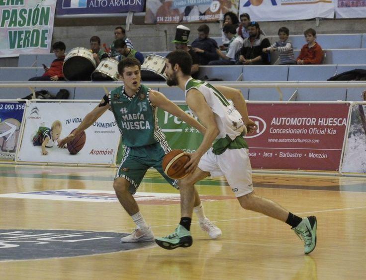 21:00 Baloncesto LEB ORO 3 partidos de la liga
