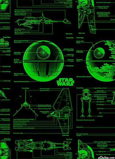 700 best geeks nerds frikis y gadgets images on pinterest geek star wars ii starship blueprints lime green malvernweather Images