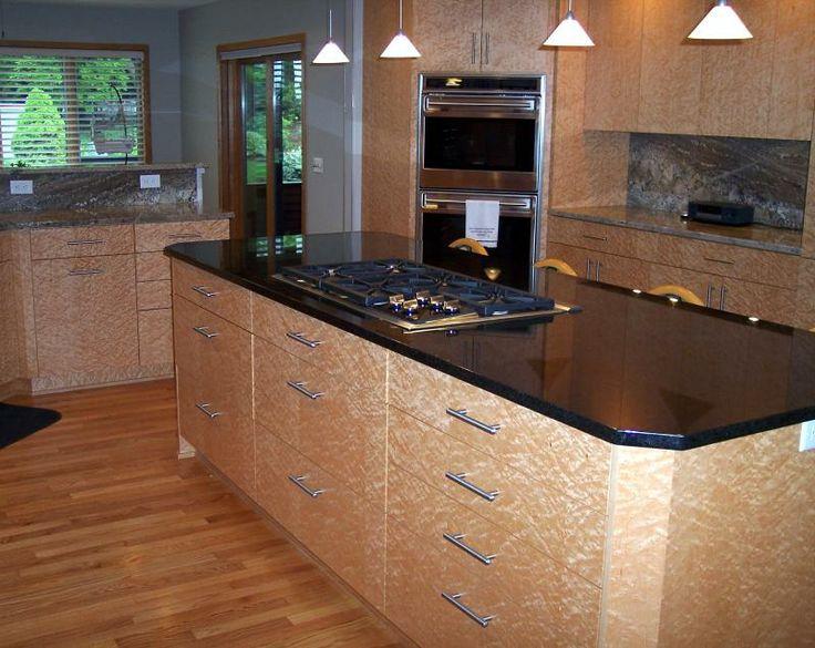 oregon cabinet maker custom kitchens new construction and remodels - Custom Kitchen Cabinet Makers