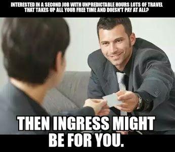 Ingress Memes - Community - Google+