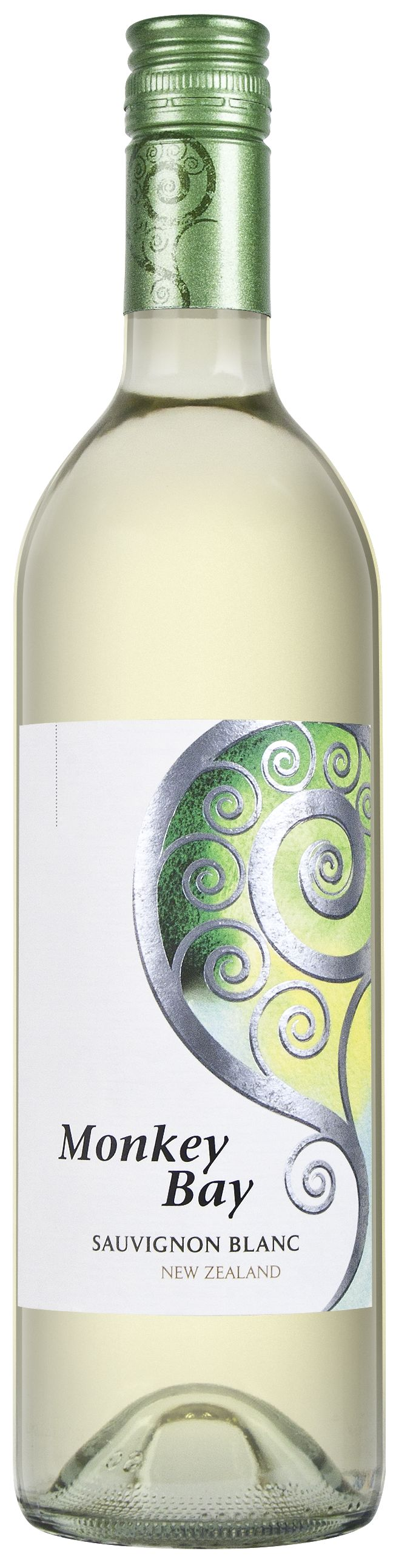 2013 Monkey Bay Sauvignon Blanc Marlborough is a fresh, lively approachable wine overflowing with grapefruit, lemon and passion fruit and infused with a delicate, herbaceous character.