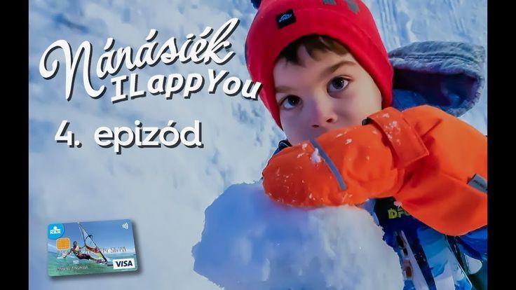 I LAPP YOU - 4. EPIZÓD