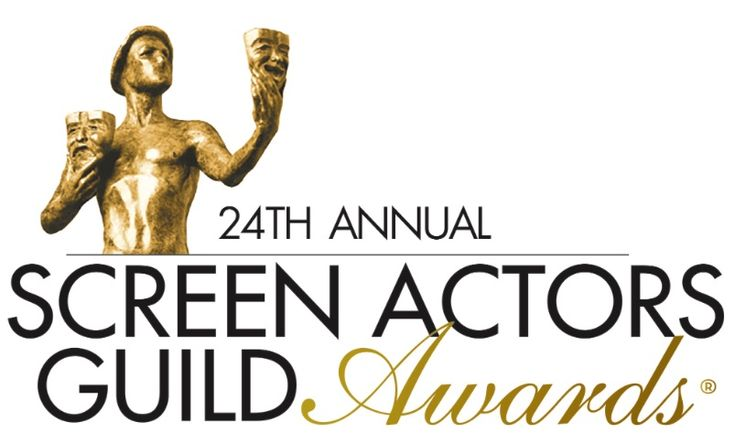 Here Is The Full List Of Winners At The SAG Awards 2018