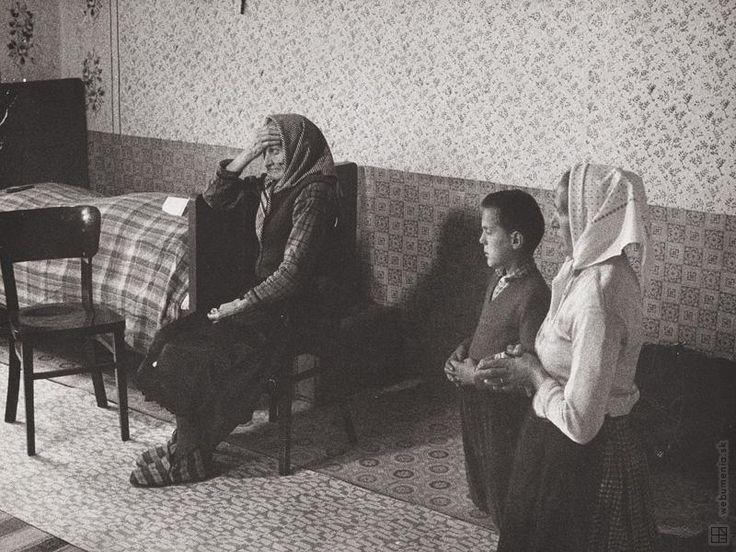 Martin Martinček: Odišla Anna Milanová III.:1955 - 1975