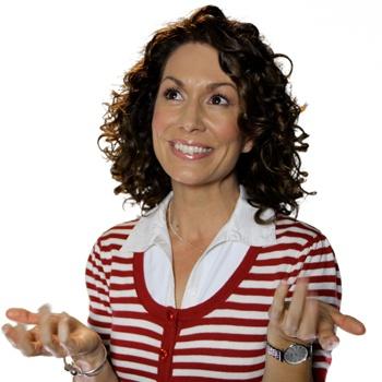 Kitty Flanagan Hello Kitty Flanagan - 4 Stars @Adelaidenow #comedy
