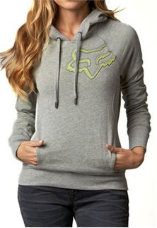 Fox Racing Womens Uplift Pullover Hoody