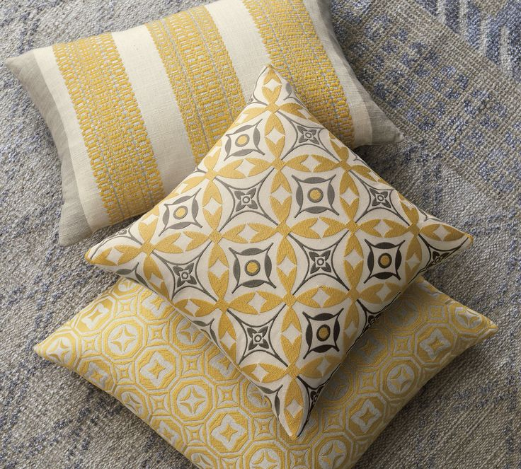 Crate And Barrel Decorative Pillow Covers : 262 best Pillow Toss images on Pinterest Decorative pillows, Throw pillows and Decorative bed ...