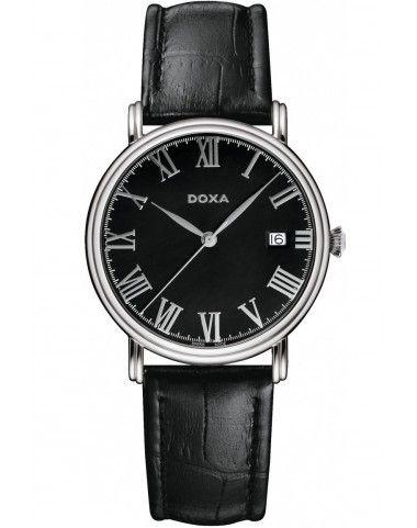 Zegarek Szwajcarski DOXA ROYAL 222.10.102.01