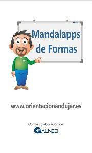 AUTISMO Y EDUCACIÓN: COLOREAR MANDALAS GEOMÉTRICAS ( OrientaciónAndujar...