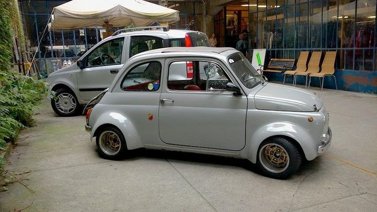 One of my favourite car!