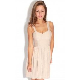 Maroon Bralet Rouched Skater Dress  This dress is perfect for any occasion  ♥ Skater Dress ♥ 100%Polyester