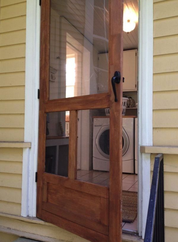 Pin On Storm Doors For Front Door