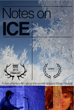 Watch Notes on Ice Online | Vimeo On Demand
