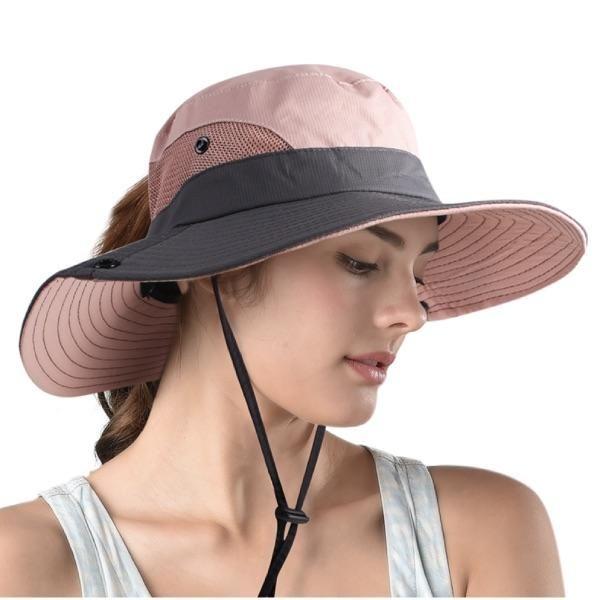 Uv Protection Foldable Sun Hat Sun Hats For Women Hats For Women Sun Hats