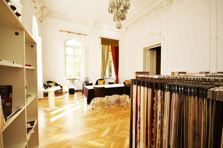 New showroom! http://www.decoradesign.ro