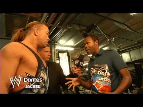 RVD Answers Fan Question at RAW, Matt Striker's New Job, HOH - http://www.wrestlesite.com/wwe/rvd-answers-fan-question-at-raw-matt-strikers-new-job-hoh/