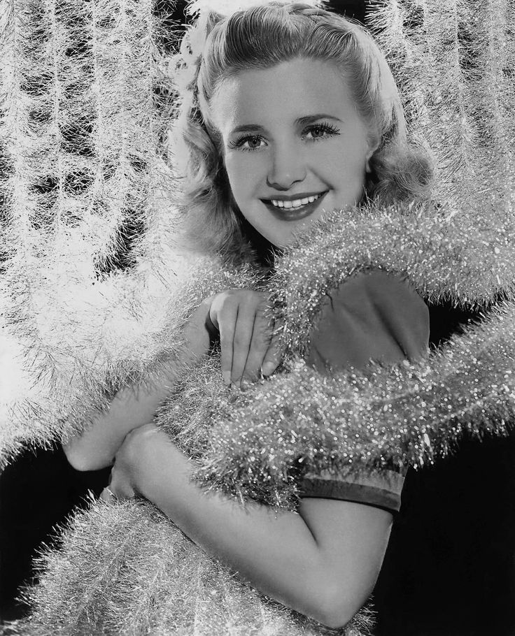 old movie stars photos | Merry Christmas also from Priscilla Lane
