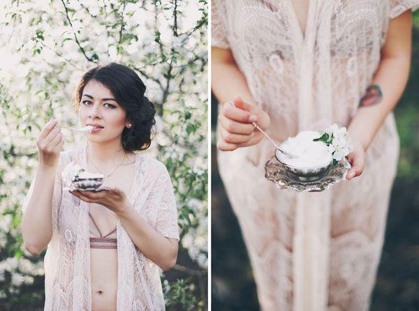 фотосессия невесты  #photosession #spring #bride