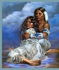 Mother Earth needs us as we have been entrusted with this sacred gift and we need to take care of our Mother. --Cherokee Billie