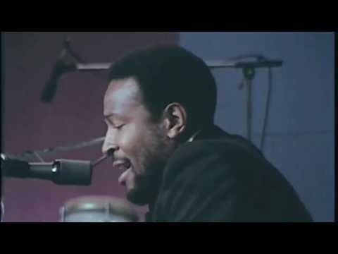 marvin gaye brother brother