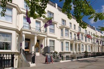Olympia Hotels - Book Cheap Hotels Near Kensington Olympia London - Premier Inn