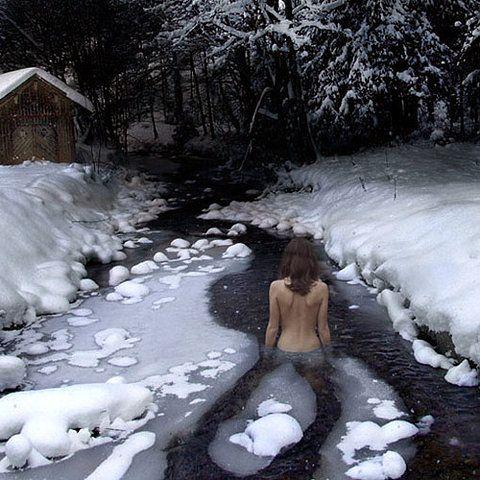 hot spring heaven