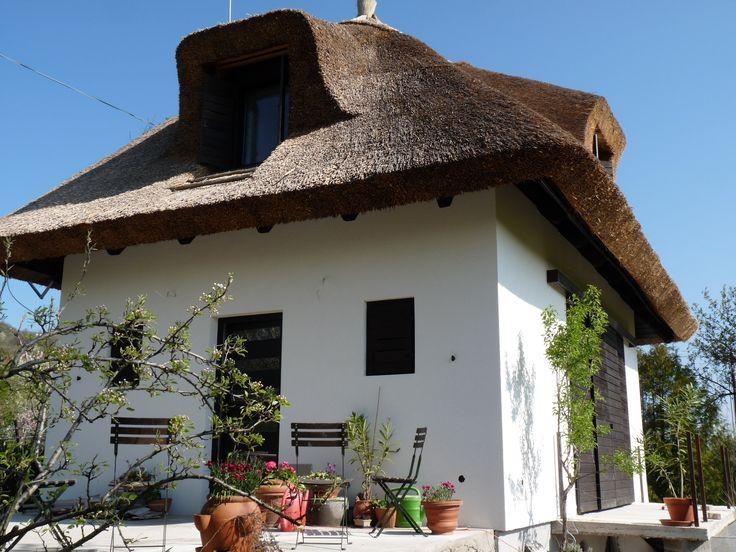 lakóház, Balaton
