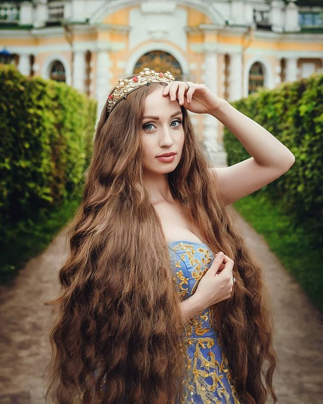 Pin On Best Of Long Hair