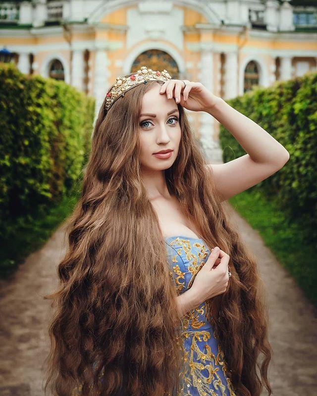 Pin On Kristina Konyashkina