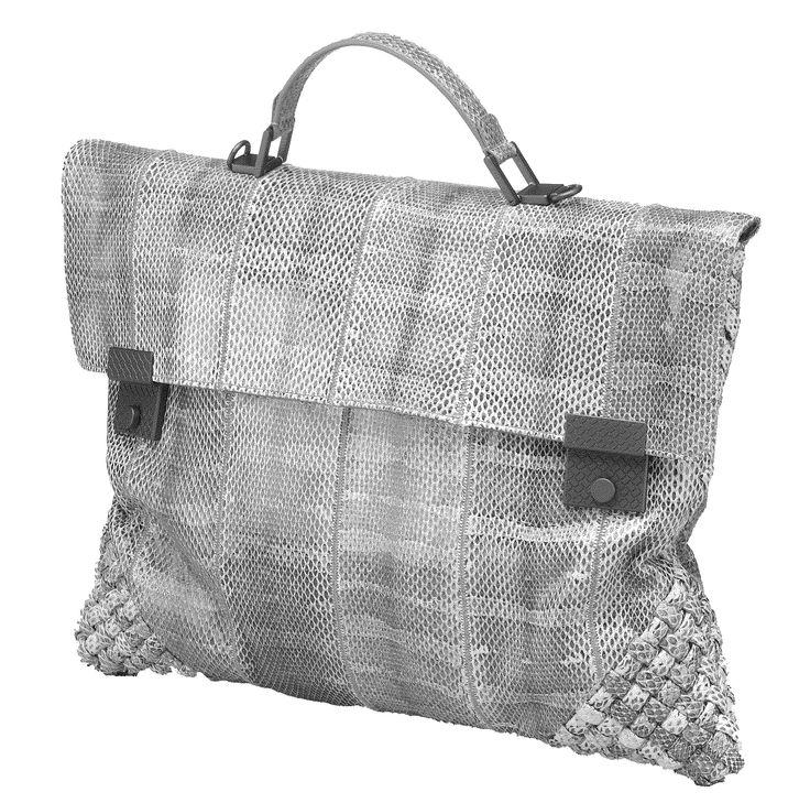 Patent USD711097 - Handbag - Google Patents Bottega Veneta