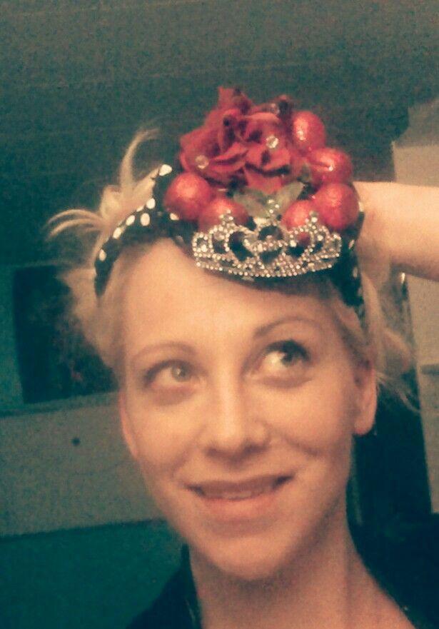 Rockabilly princess!