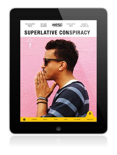 WeSC-iPad-app-on-created-with-Magplus.jpg (380×505)