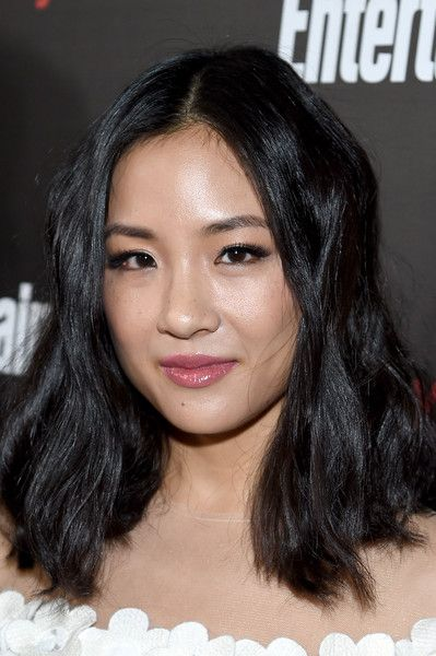 Constance Wu Photos: Entertainment Weekly's Celebration Honoring The 2015 SAG Awards Nominees - Red Carpet