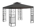 EUR 135,00 - Pavillon 3x3 m, anthrazit, - http://www.wowdestages.de/eur-13500-pavillon-3x3-m-anthrazit/