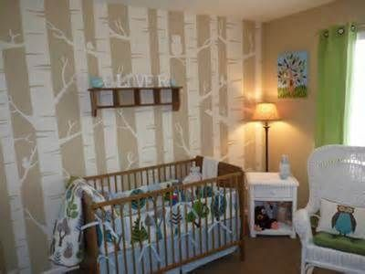 forest nursery theme - Bing Images