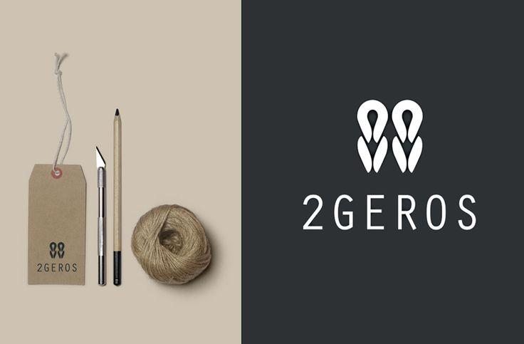 Dvi geros | Bruknės Dizainas