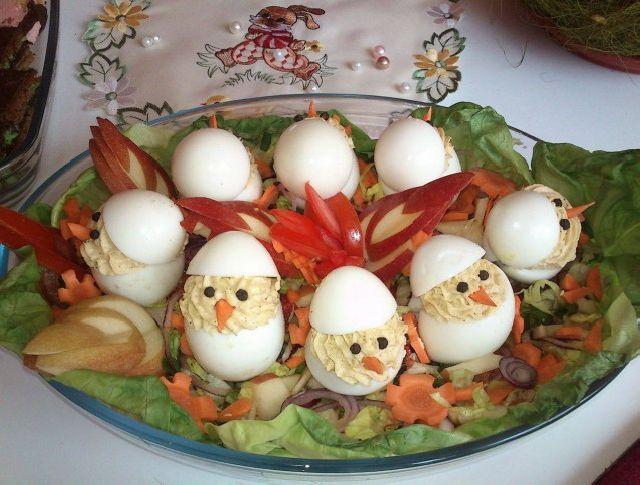 Népi szokások és receptek húsvétra #tui #spring #tavasz #húsvét #easter #recept #szokás