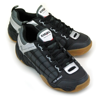 Karakal XS-600 Squash Shoes, also great for Badminton.