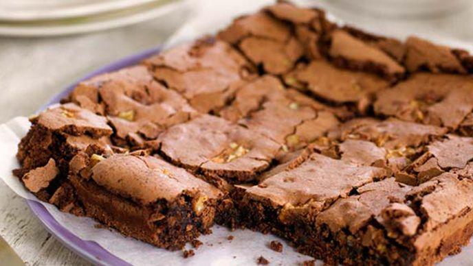 Brownies uk recipe