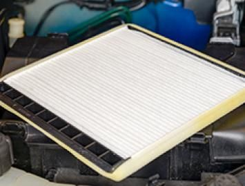 How to replace your car's pollen filter.