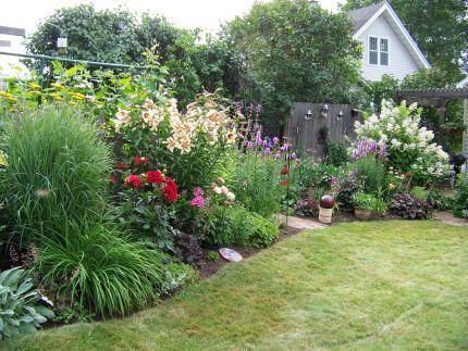 Flower Garden Ideas Wisconsin 97 best troll garden images on pinterest | landscaping, gardening