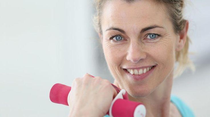 A rendszeres mozgás növeli az önértékelést és az önbizalmat is
