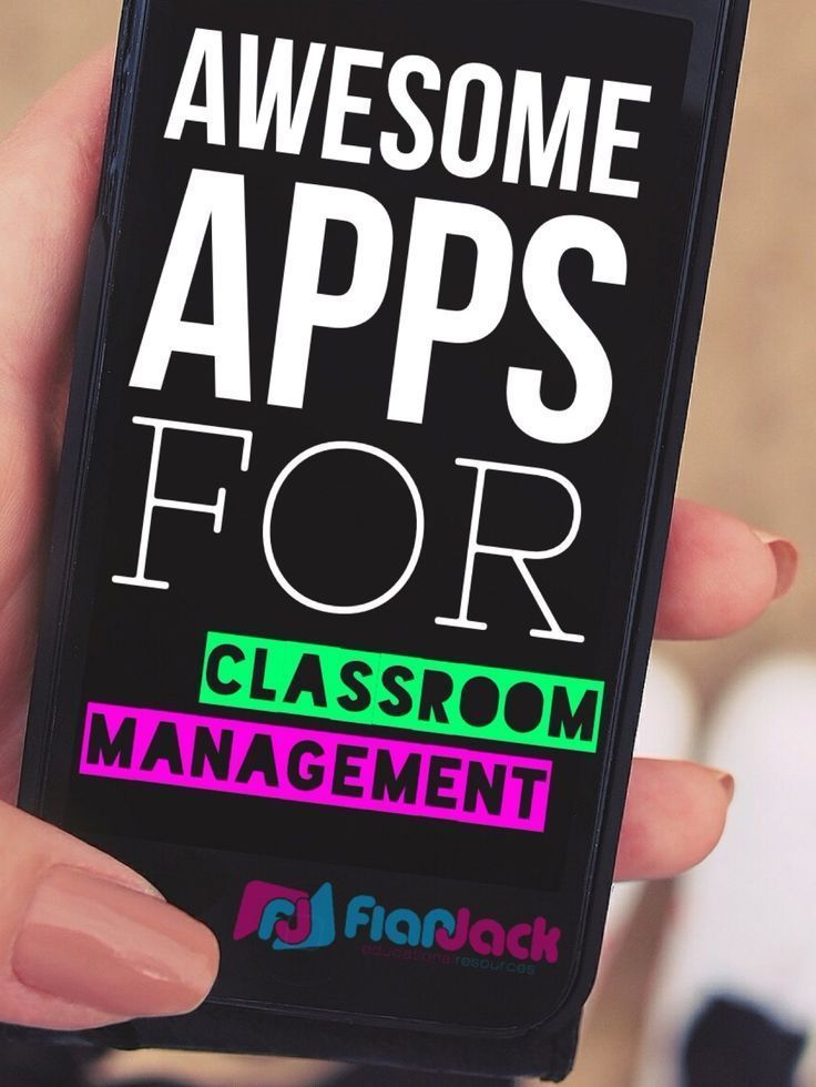 Looking to make the most of technology in regards to classroom management this year? Check out these awesome apps that will help you save time and run your classroom much more efficiently!