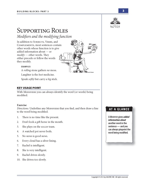 12 Best Grammar Worksheets Images On Pinterest Classroom Ideas