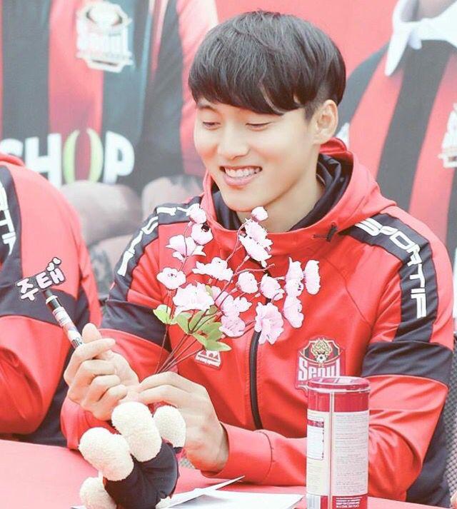윤주태, 갓주태, Yun Ju-Tae, FC Seoul, FCSeoul, KLeague, K리그.