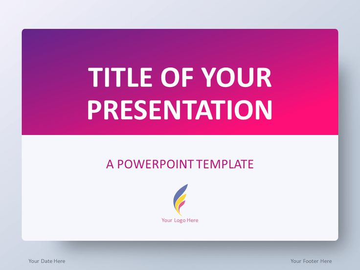 32 best PowerPoint Templates images on Pinterest Free ppt template