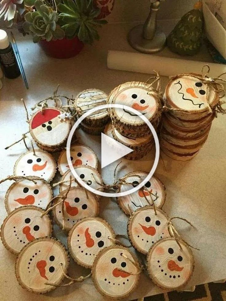 90 Fancy DIY Christmas Crafts to Perfect Your Home Add