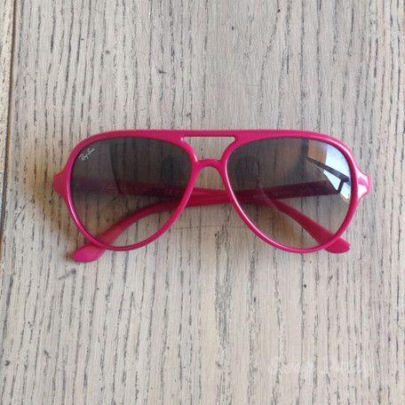 Sunglasses #Ray-Ban