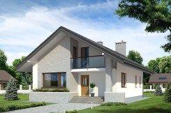 Proiect de casa de tip duplex cu parter, mansarda si garaj pentru o masina http://www.proiectari.md/property/casa-de-tip-duplex-cu-masarda-si-garaj-pentru-o-masina-100557/